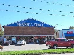 Shabby Shack Mall