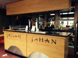 Jahan bar and restaurant
