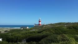 ‪Cape Agulhas Lighthouse‬