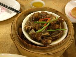 MeiFeng ChaLou