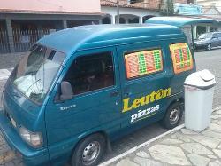 Leuton Pizzas