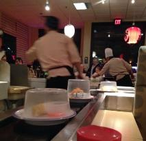 Bodeli Sushi Restaurant LLC