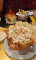 imagen Cafe Grill La Luna en Alcobendas