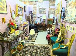 Northrop Antiques Mall