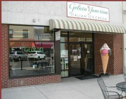 Gelato Junction