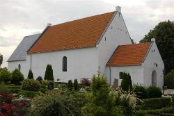 Lendum Kirke