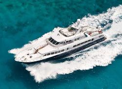 Yachts In Paradise - Day Tours