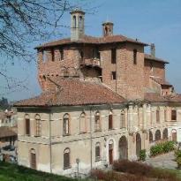 Castello di San Colombano