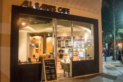 All Saints Cafe