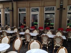 Cafe des Capucins