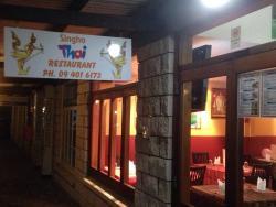 Singho Thai Restaurant
