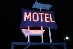 Skyline Motel