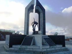 Black Tulip - Afghanistan War Memorial
