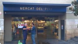 Mercat Del Peix