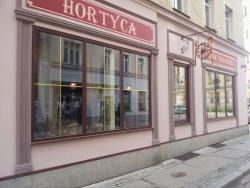 Hortyca