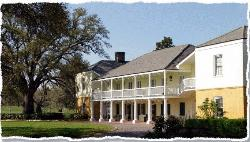 Ormond Plantation Manor House