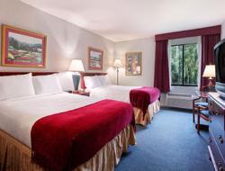 Baymont Inn & Suites Plainfield/ Indianapolis Arpt Area
