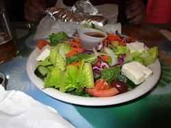 Tzatziki's Restaurant