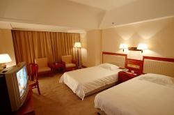 Blossom International Hotel