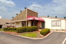 Americas Best Value Inn & Suites - Monroe
