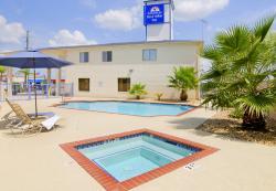 Americas Best Value Inn & Suites - Waller/Houston