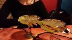 El Patron Mexican Restaurant