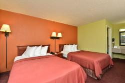 Americas Best Value Inn-Columbus