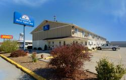 Americas Best Value Inn- Frankfort
