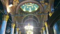 Sveta Marina church