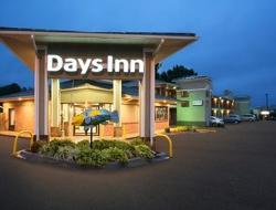 Days Inn Weldon-Roanoke Rapids
