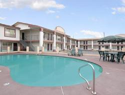 Texarkana AR Days Inn