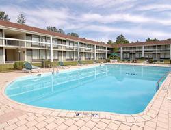 Days Inn Conference Center Southern Pines Pinehurst
