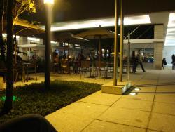 Kinoplex Itaim