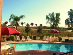 Howard Johnson Inn - Bakersfield