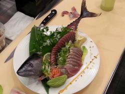 Mogu Sushi