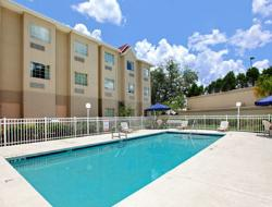 Microtel Inn & Suites by Wyndham Lady Lake/The Villages