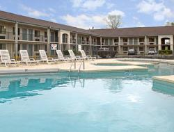 Travelodge Knoxville West