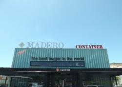 Madero Container Itapema