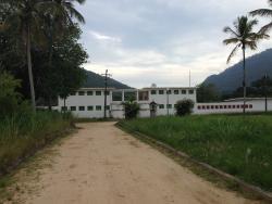 Ecomuseu Ilha Grande