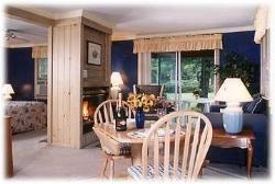 Naomi Village Cottages Resort