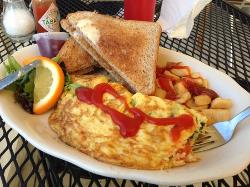 Erik's Breakfast & Lunch