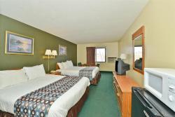 特洛伊美洲最佳價值旅館