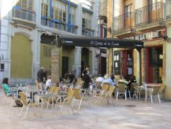 Restaurante El Quinto De La Tarde