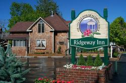 The Village Inns Of Blowing Rock: The Ridgeway Inn