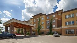 Best Western Sunrise Inn & Suites