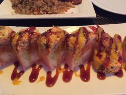 Miku Sushi Restaurant