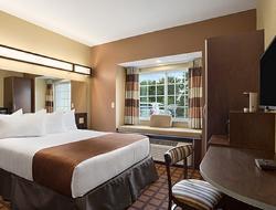 Microtel Inn & Suites By Wyndham Carrollton