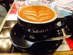 Mucho Mucho Cafe