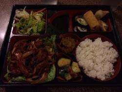 Korean O-bok Restaurant