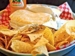 Mucho Burrito London Ontario
